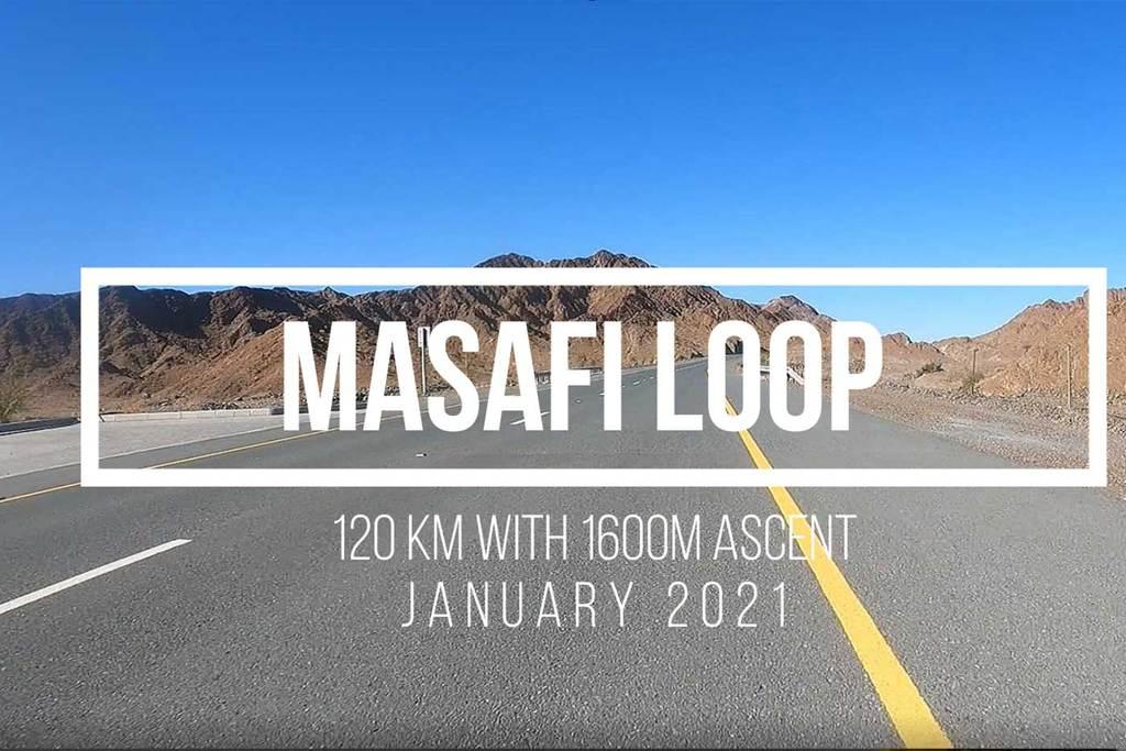 Masafi Loop